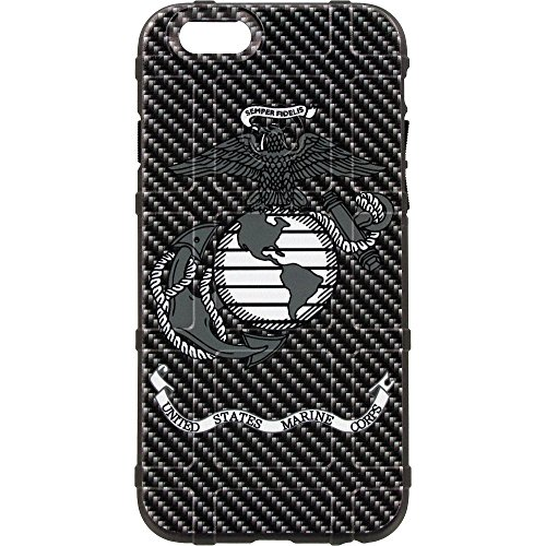 EGO Tactical Limited Edition Design UV-Printed onto a MAG484 Field Case Compatible with Apple iPhone 6/ 6s (4.7