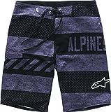 Alpinestars Unisex-Adult Insignia Boardshorts (Charcoal, Size 32)