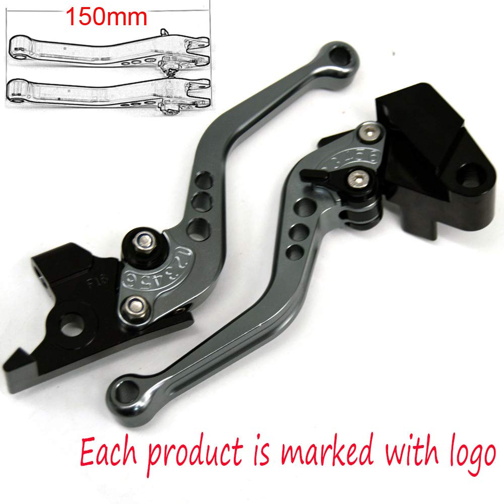 Yanghua Short/&Long for Honda CBF1000 2006 2007 2008 2009 Motorcycle CNC Brake Clutch Levers