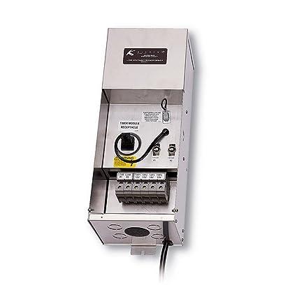 614DhlmgIjL._SX425_ kichler 15pr300ss transformer 300w indoor lighting low voltage