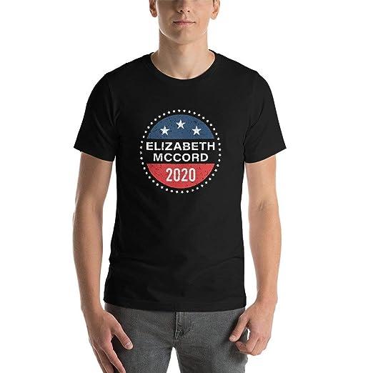 Elizabeth McCord 2020 Campaign T Shirt at Amazon Women's