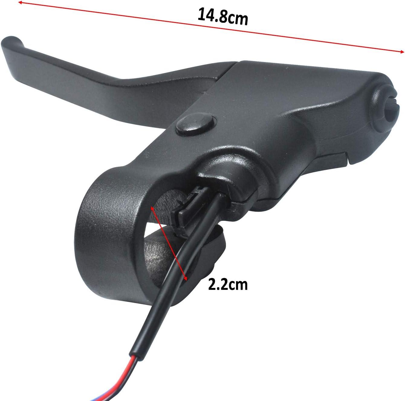 Poweka Ersatz Bremshebel Vorne Für Xiao Mi Mijia M365 Elektroroller Baumarkt
