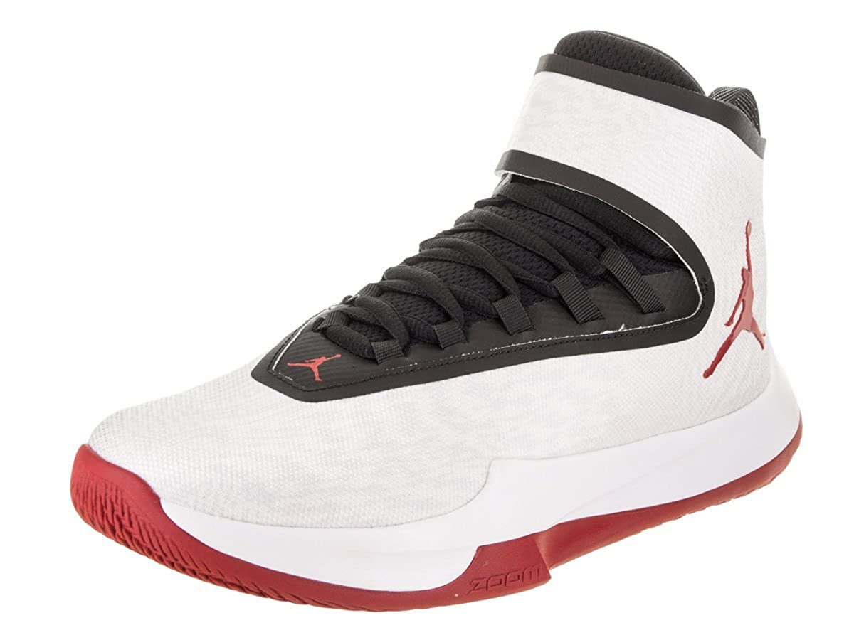 ayudante Sencillez Observar  Buy Jordan Fly Unlimited Men's Basketball Shoes White/Gym Red-Black  aa1282-101 (11 D(M) US) at Amazon.in