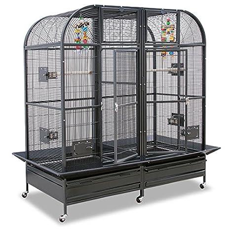 Montana Cages | Voliere XXL, jaula XXL, jaula para periquitos XXL ...
