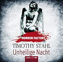 Unheilige Nacht (Horror Factory 14)