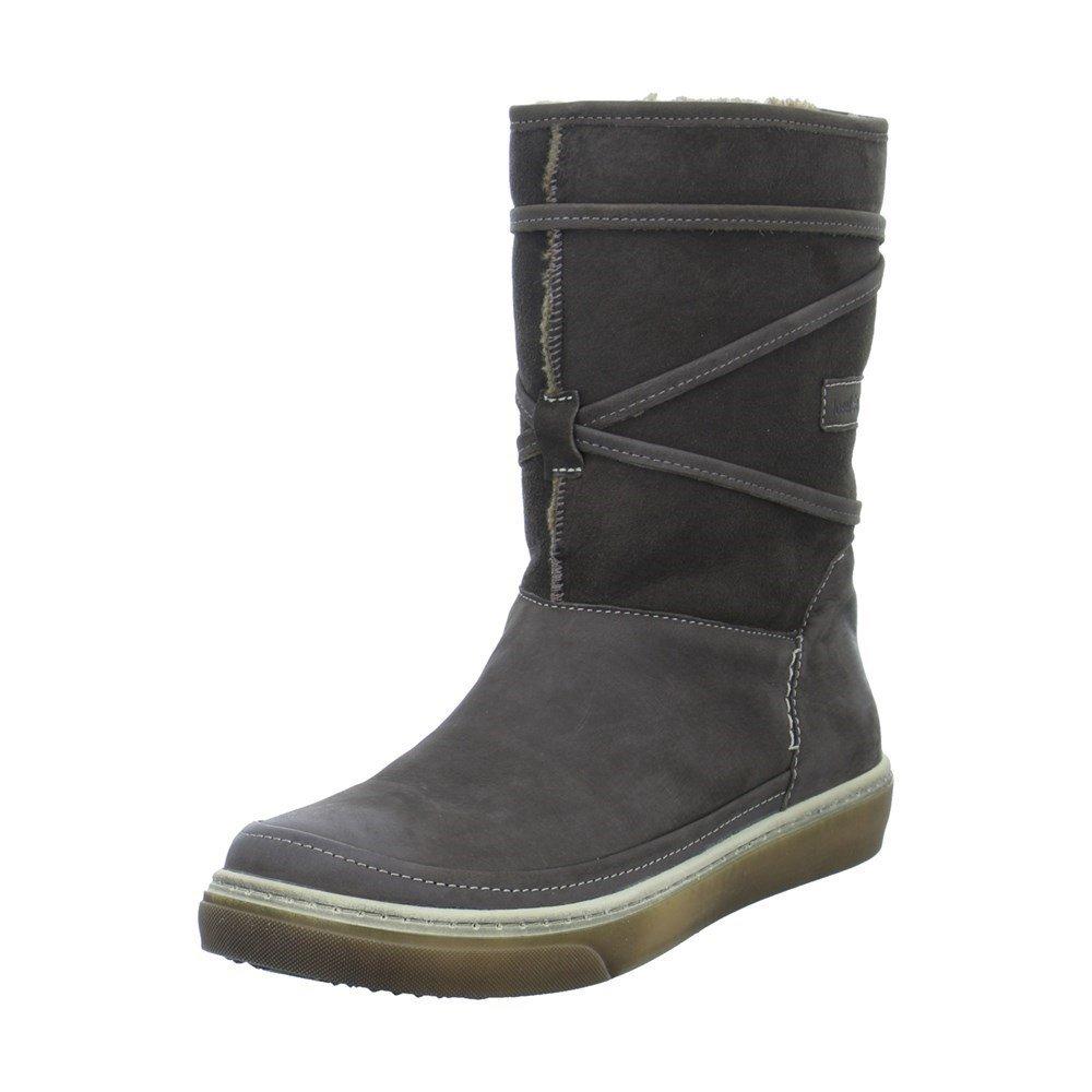 Josef Seibel Caro 29 - Anthrazit (Brown) Womens Boots 7 US