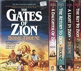 The Zion Chronicles, Bodie Thoene and Brock Thoene, 0764283065
