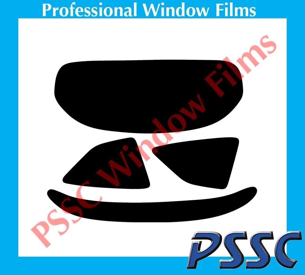 PSSC Pre Cut Rear Car Window Films Honda Civic Type R 2007 to 2011 20/% Dark Tint