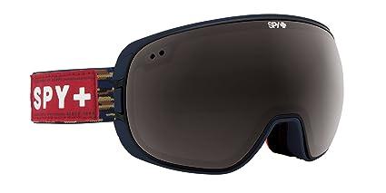 Amazon.com   Spy Optic Doom Snow Goggles, Party Fatigue Frame ... ab627de166