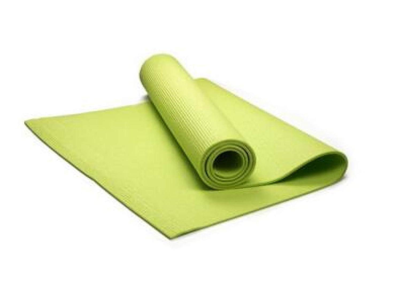 ZHANGHAOBO Gummi-Yoga-Matte Umweltschutz Naturkautschuk Anti-Rutsch-Matte Verbreiter Fitness Matte,A2