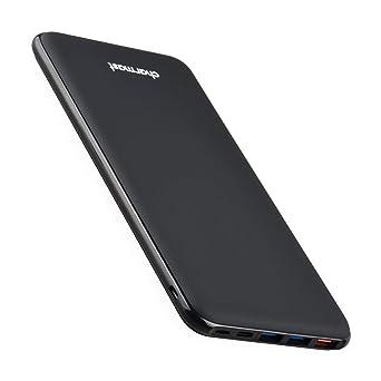 Amazon.com: 26800 PD Cargador portátil QC 3.0 Power Bank