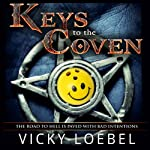 Keys to the Coven: Demonic Intervention Series, Book 1 | Vicky Loebel