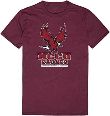 NCAA North Carolina Central Eagles T-Shirt V1
