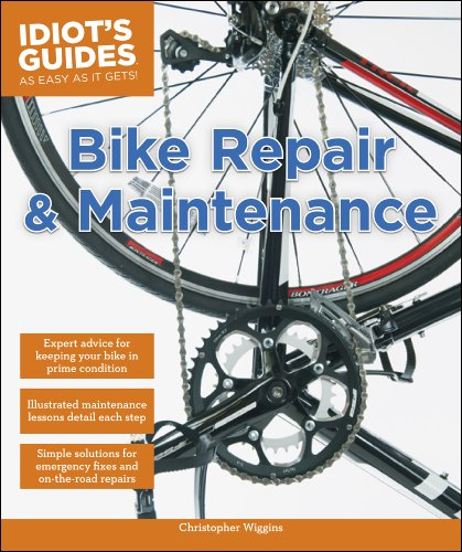 Bike Repair and Maintenance (Idiot's Guides)