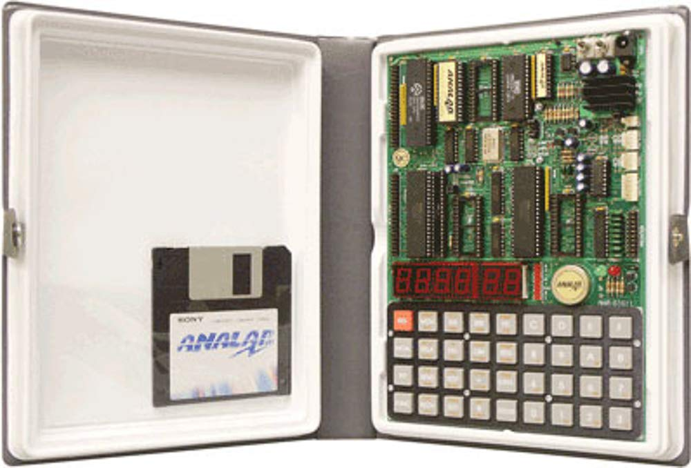 Z-80 Trainer for Assembly Language Programming