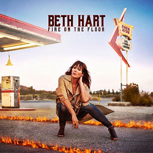 Fire on the Floor (Best Of Beth Hart)