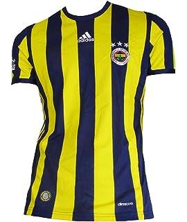 adidas Fenerbahce Istanbul Kinder Sweatshirt Trainings Top