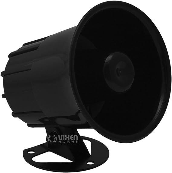 Amazon.com: Vixen Horns 46 Sonidos Musical/Sirena/Alarma ...