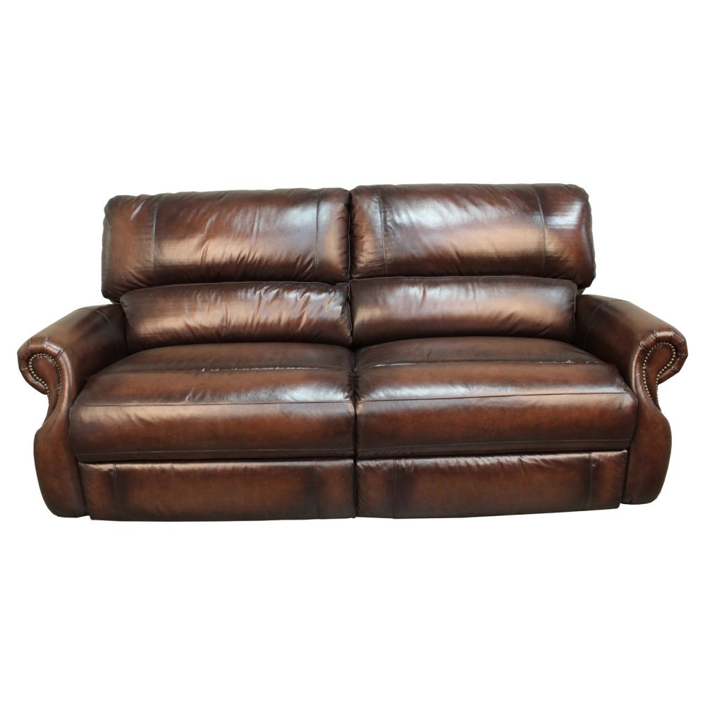 Amazon.com: Parker House Hawthorne Power Reclining Sofa: Kitchen U0026 Dining