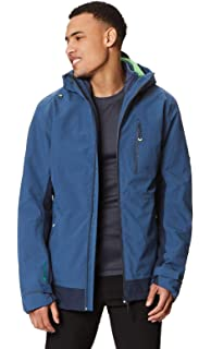 Regatta Great Outdoors Herren Cross Penine III Hybrid Jacke