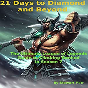 21 Days to Diamond and Beyond Audiobook