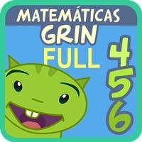 Matemáticas 456 FULL VERSION números, sumar, restar, ejercicios