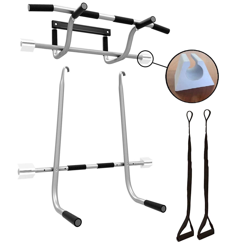 Amazon.com : Triple Door Gym Ultimate 3 in 1 Doorway Trainer ... on