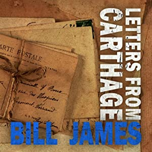 Letters from Carthage Audiobook