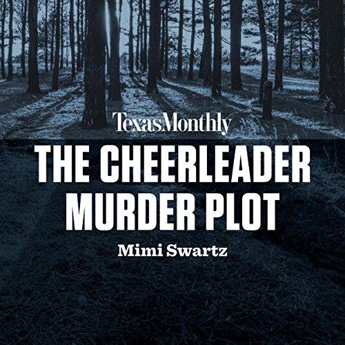 (The Cheerleader Murder Plot)