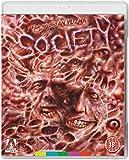 Society [Blu-ray] [Import anglais]