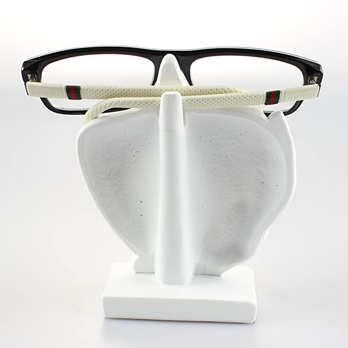Amazon.com: JewelryNanny Artsy - Soporte para gafas: Home ...