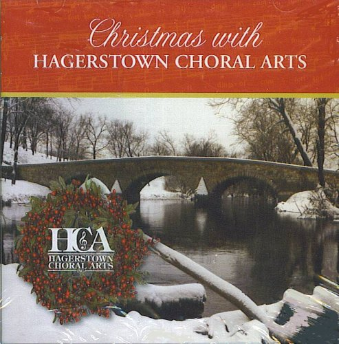 Christmas With Hagerstown Choral - Stores Hagerstown