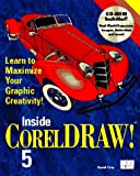 Inside Corel DRAW!, Gray, Daniel, 1562053213