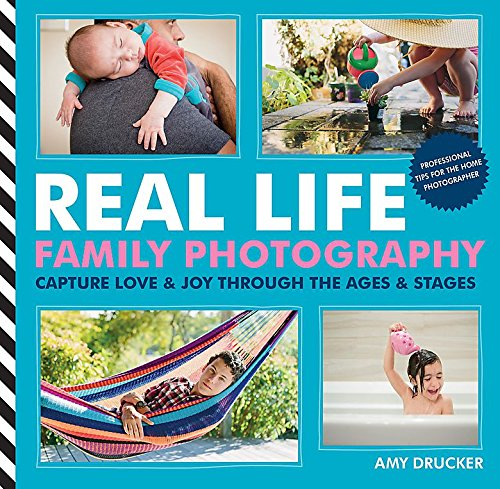 Real Life Photo - Real Life Family Photography: Capture love & joy through the ages & stages