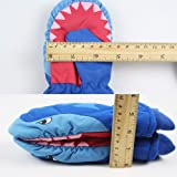 Children Skiing Mittons, Chainsee Lovely Shark