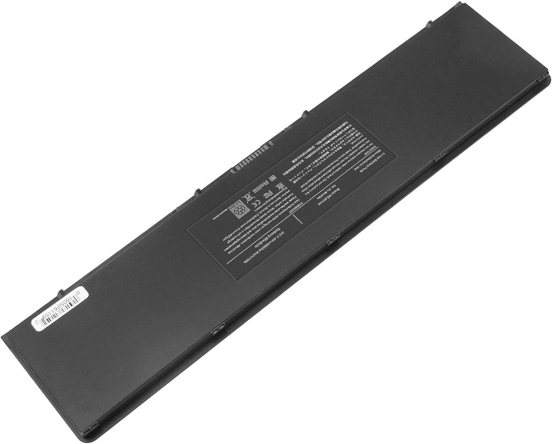 E7440 Laptop Battery for DELL Latitude 14 7000 E7440 Touch 7.4V 6350mAh/47Wh