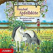 Sternchen und ein Geheimnis (Ponyhof Apfelblüte 7) | Pippa Young