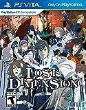 Lost Dimension - PlayStation Vita Review and Comparison