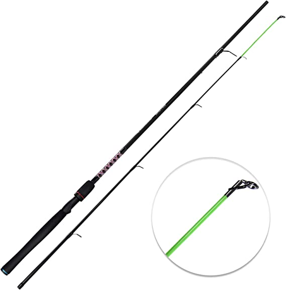 KastKing Brutus Spinning Rods & Casting Fishing Rods