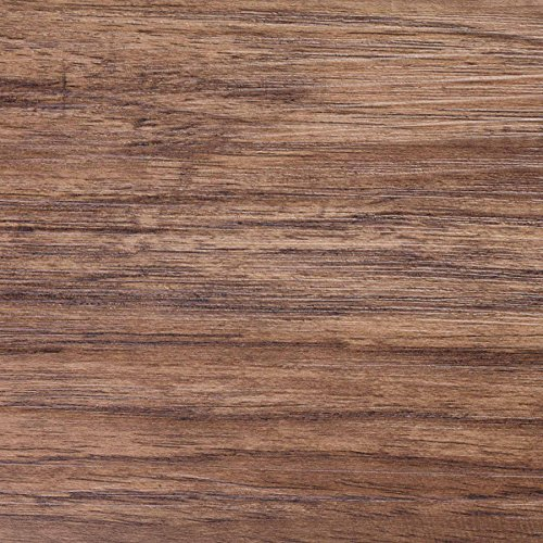 MAYKKE Heirloom Pine 47 Sq Ft Vinyl Plank Flooring 48x6 inch   Resembles Hardwood, Or Use for Wood Accent Wall   Pack of 24, Easy Install JHA1000102 by Maykke (Image #3)