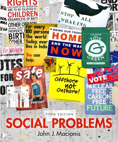 Social Problems + New MySoclab