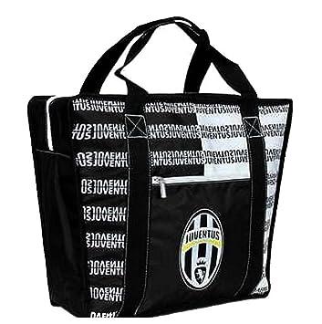 FC Juventus Bolsa nevera térmica media original Picnic, 13558 ...