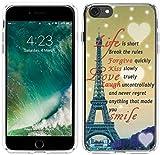 Iphone 6S Plus Case Eiffel Tower,Hungo Compatible Soft Review and Comparison