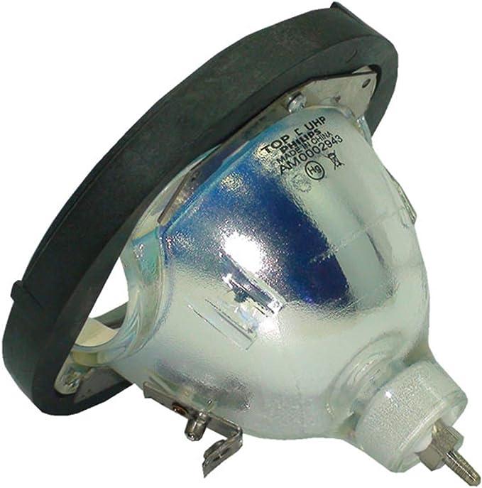 SpArc - Lámpara de Repuesto para televisor Zenith 62SX4R: Amazon.es: Electrónica