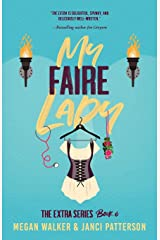 My Faire Lady (The Extra Series) Paperback