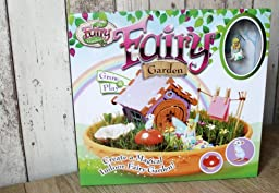 My Fairy Garden Fairy Garden Interplay Amazoncouk Toys Games
