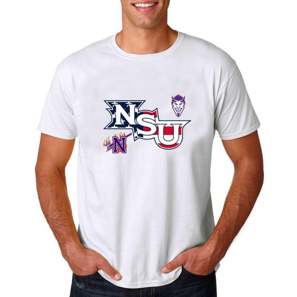 NCAA Northwestern State Demons T-Shirt V2