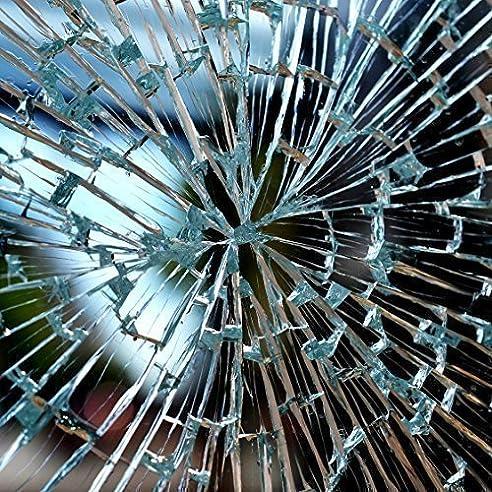 Fenster Splitterschutzfolie 152Cm Breite Fensterfolie Folie