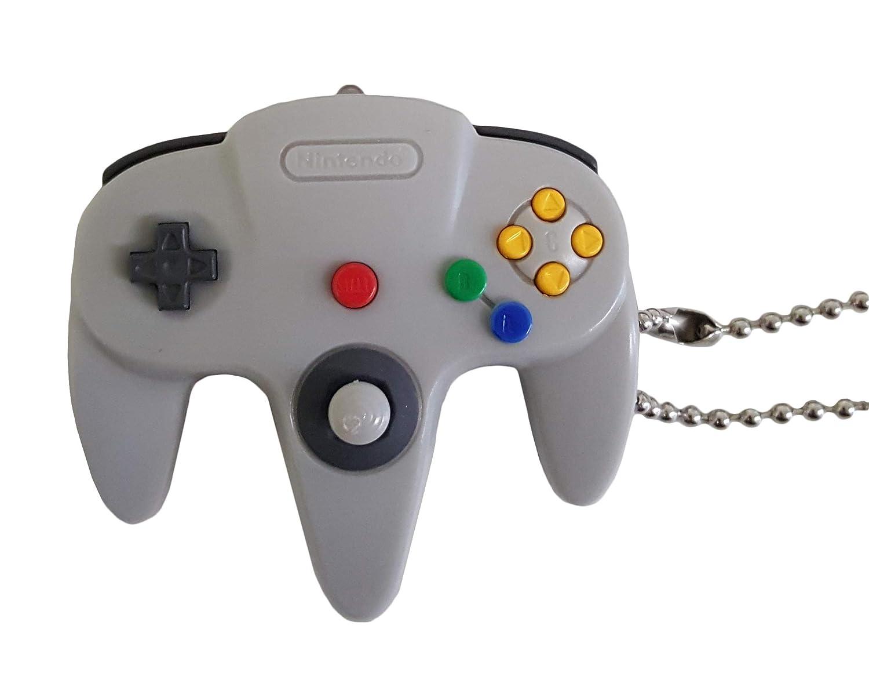 TAKARA TOMY Nintendo Controller Collection N64 Controller ...