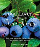 Guide to New Jersey, Peter Genovese, 076273079X